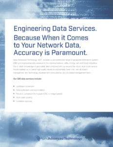 Engineering Data Services